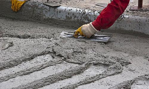 бетон Сходня