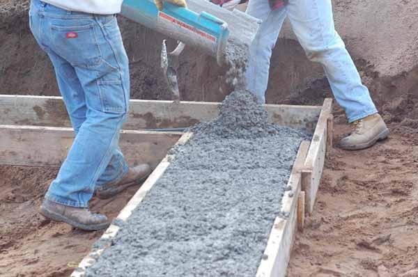 купить бетон цена за куб в химках