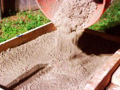 Бетон купить с доставкой цена пермь как красить цементный раствор