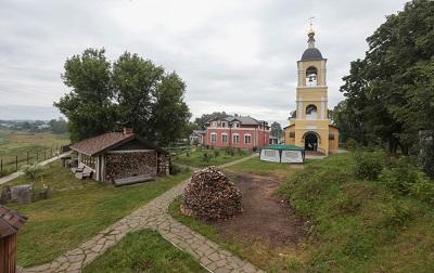 Бетон Никольское