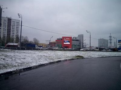 Бетон Химкинское Шоссе